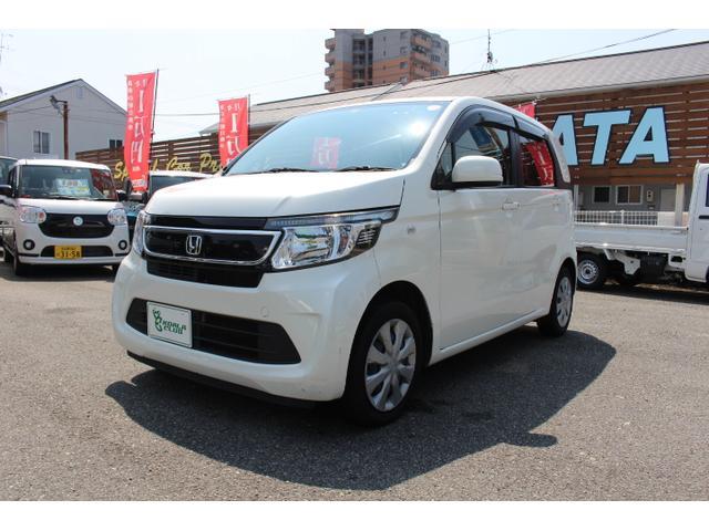 「ホンダ」「N-WGN」「コンパクトカー」「愛知県」の中古車6