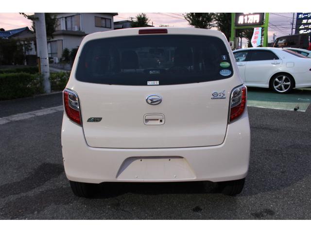 「ダイハツ」「ミライース」「軽自動車」「愛知県」の中古車15