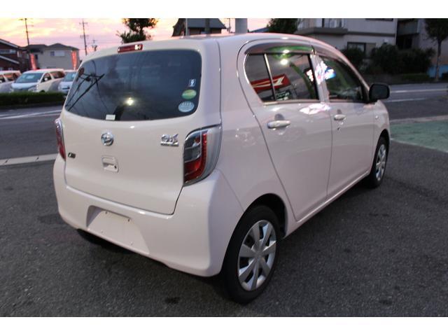 「ダイハツ」「ミライース」「軽自動車」「愛知県」の中古車16