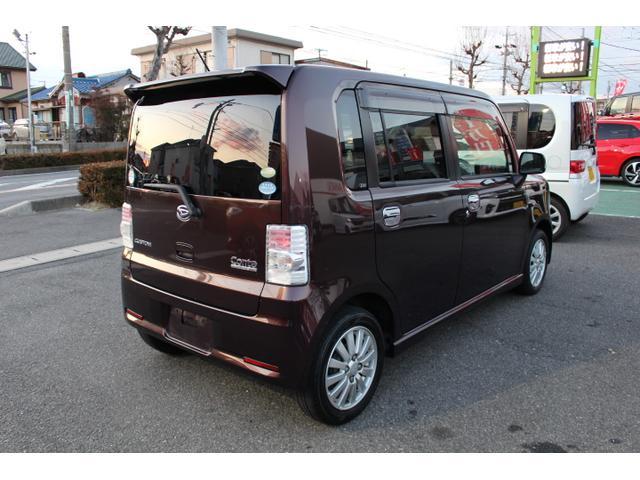 「ダイハツ」「ムーヴコンテ」「コンパクトカー」「愛知県」の中古車9
