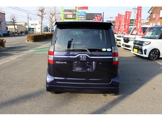 「ホンダ」「ゼストスパーク」「コンパクトカー」「愛知県」の中古車10