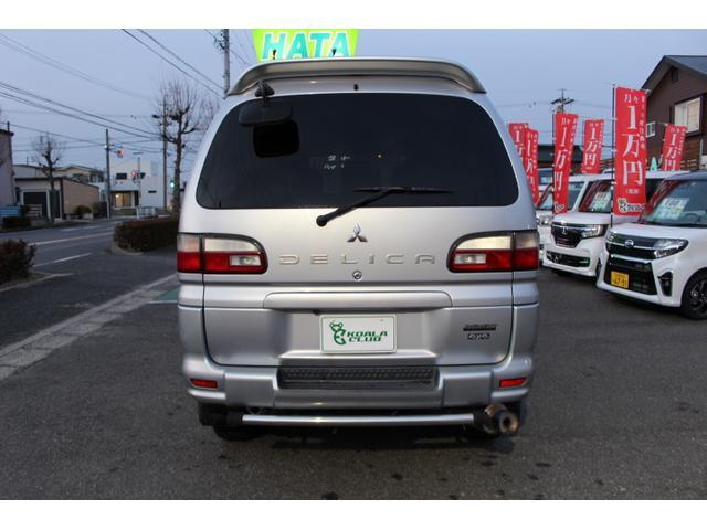 「三菱」「デリカスペースギア」「ミニバン・ワンボックス」「愛知県」の中古車10