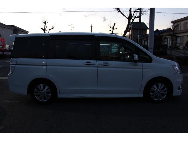 「ホンダ」「ステップワゴンスパーダ」「ミニバン・ワンボックス」「愛知県」の中古車5