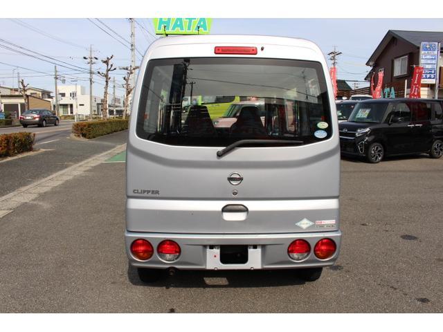 「日産」「クリッパーバン」「軽自動車」「愛知県」の中古車10