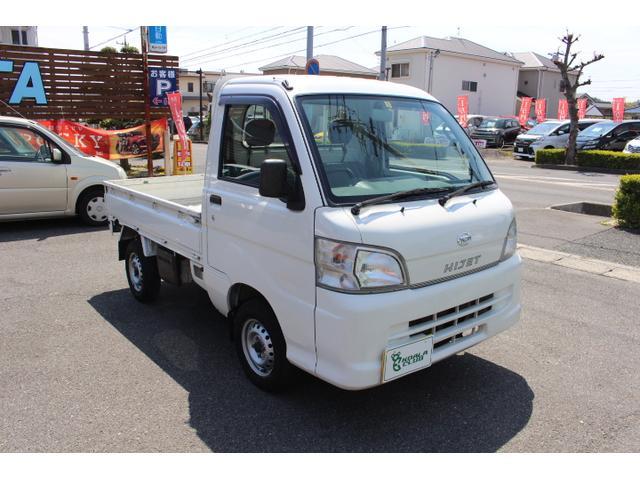 「ダイハツ」「ハイゼットトラック」「トラック」「愛知県」の中古車2