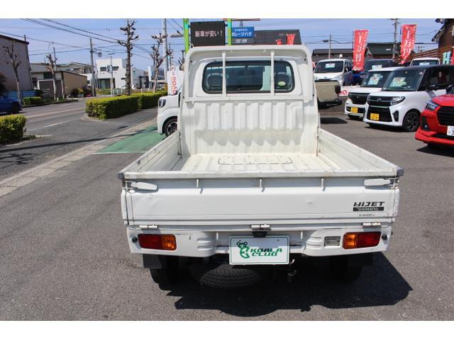 「ダイハツ」「ハイゼットトラック」「トラック」「愛知県」の中古車10