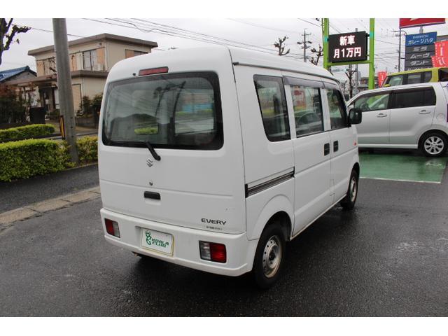 「スズキ」「エブリイ」「コンパクトカー」「愛知県」の中古車9