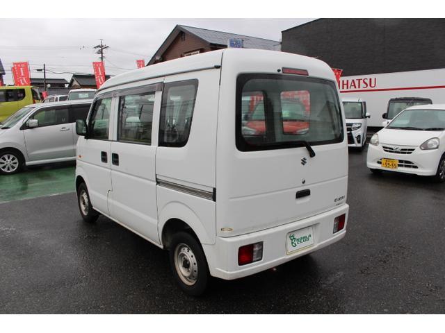 「スズキ」「エブリイ」「コンパクトカー」「愛知県」の中古車11