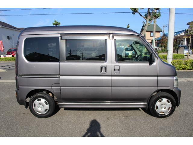 「ホンダ」「バモスホビオプロ」「軽自動車」「愛知県」の中古車8