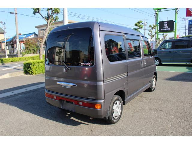 「ホンダ」「バモスホビオプロ」「軽自動車」「愛知県」の中古車9