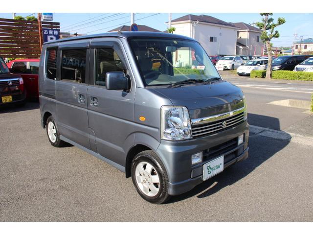 「スズキ」「エブリイワゴン」「コンパクトカー」「愛知県」の中古車2