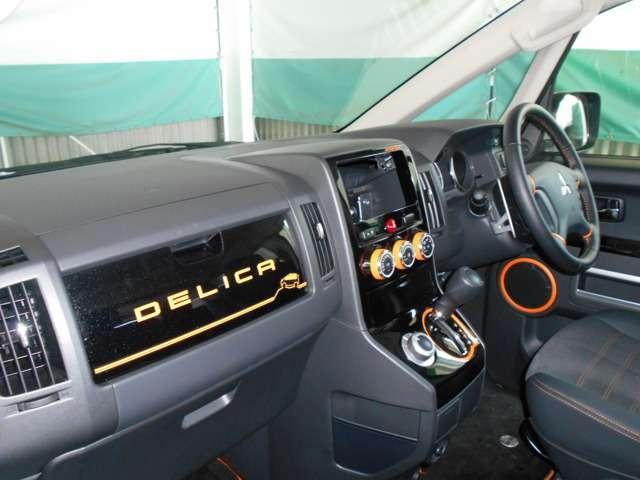 2.2 アクティブギア ディーゼルターボ 4WD(9枚目)