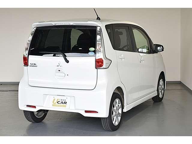 「三菱」「eKカスタム」「コンパクトカー」「愛知県」の中古車14
