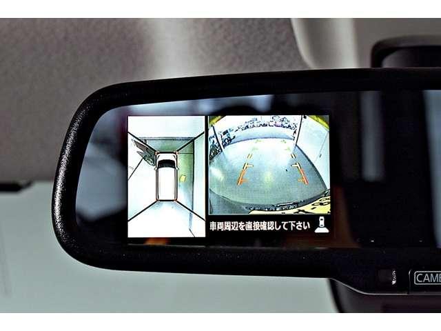 カスタムT セーフティプラスエディション 両側電動スライドドア・メモリーナビ(4枚目)
