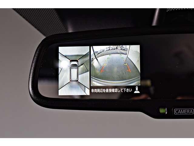 Tセーフティパッケージ CD/DVDユニット・全周囲カメラ・ETC(4枚目)