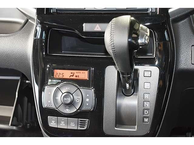 カスタムハイブリッドMV 全方位カメラパッケージ 両側電動スライドドア・CDステレオ サポカーS(7枚目)
