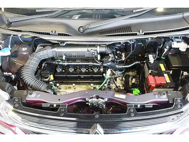 カスタムハイブリッドMV 全方位カメラパッケージ 両側電動スライドドア・CDステレオ サポカーS(18枚目)