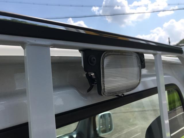 ホンダ アクティトラック タウン 4WD エアコン 5MT 軽トラック ワンオーナー