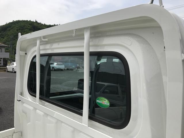 「ダイハツ」「ハイゼットトラック」「トラック」「岐阜県」の中古車5