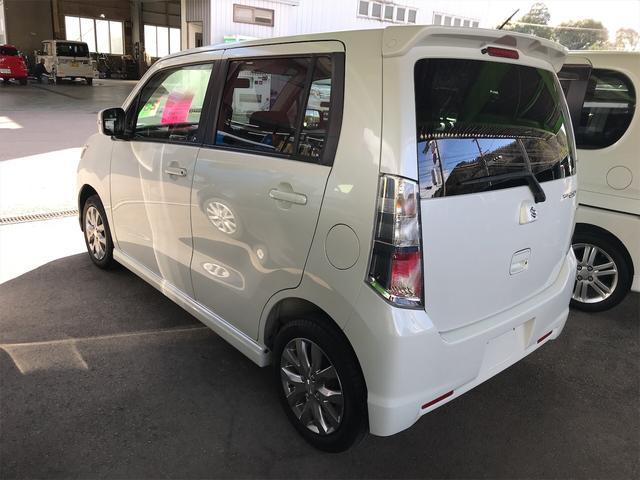 「スズキ」「ワゴンRスティングレー」「コンパクトカー」「岐阜県」の中古車2