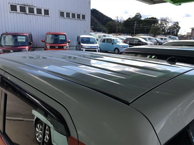 「スズキ」「ハスラー」「コンパクトカー」「岐阜県」の中古車3