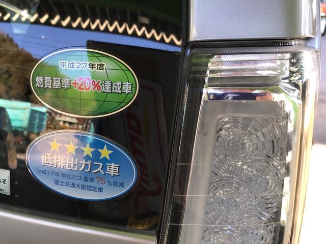 「スズキ」「ワゴンRスティングレー」「コンパクトカー」「岐阜県」の中古車8