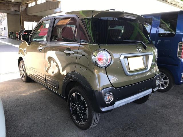「ダイハツ」「キャスト」「コンパクトカー」「岐阜県」の中古車2