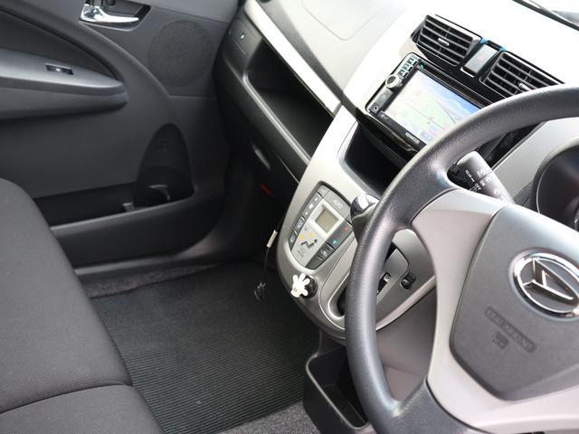 ダイハツ ムーヴ カスタム X SA ベネルディー16AW TEIN車高調