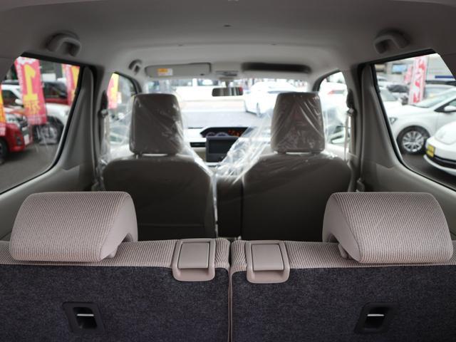 スズキ ワゴンR ハイブリッドFX 届出済未使用車 キーレス 禁煙車
