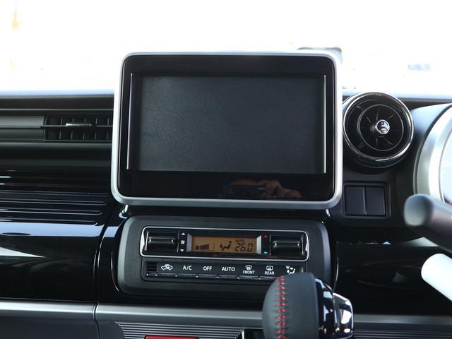 ハイブリッドXS ツートンルーフ デュアルブレーキサポート レーンアシスト 両側電動スライド シートヒーター LEDライト スマートキー(10枚目)