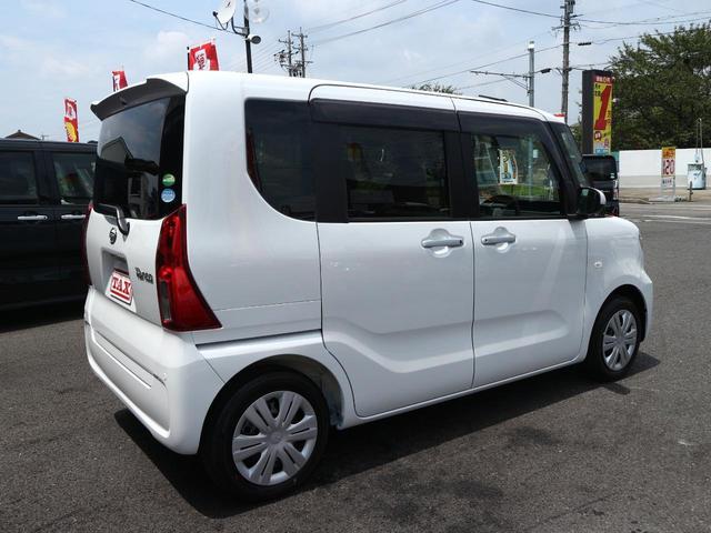 X 新車1.9% 衝突軽減ブレーキ レーンアシスト 両側電動スライドドア LEDライト スマートキー ソナー シートヒーター(6枚目)