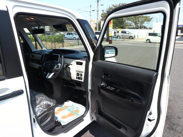 GブラックアクセントVS SAIII 新車1.9% 衝突軽減ブレーキ 両側電動スライドドア スマートキー LEDフォグ パノラマカメラ 6スピーカー ステアスイッチ ソナー(12枚目)