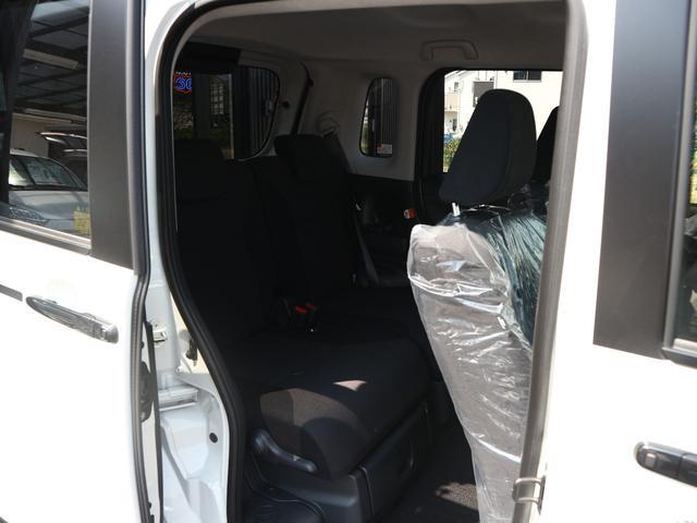GブラックアクセントVS SAIII 新車1.9% 衝突軽減ブレーキ 両側電動スライドドア スマートキー LEDフォグ パノラマカメラ 6スピーカー ステアスイッチ ソナー(14枚目)