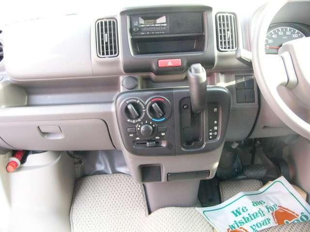 DX GLパッケージ 未使用 ハイルーフ 5AGS車 4WD(9枚目)