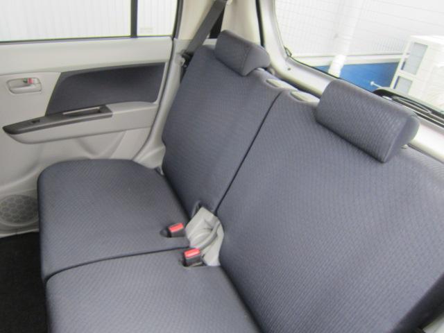 スズキ ワゴンR FX キーレス ABS