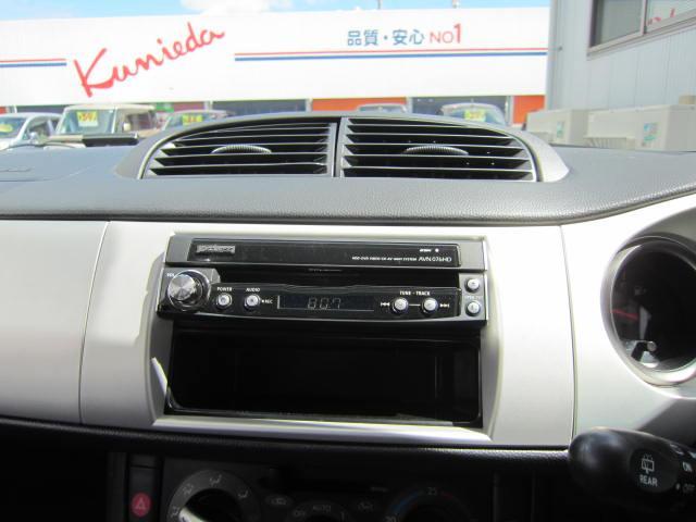 スバル R2 タイプS S スーパーチャージャー ナビ HID アルミ