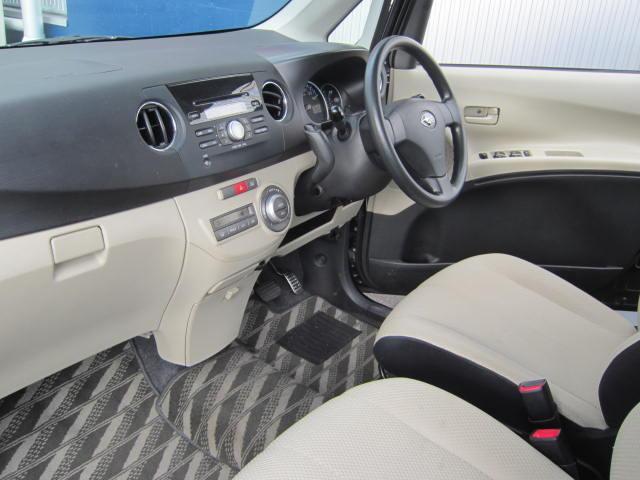 スバル ルクラ L CD スマートキー オートエアコン
