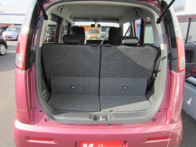 スズキ MRワゴン 10thアニバーサリーLTD CD HID スマートキー