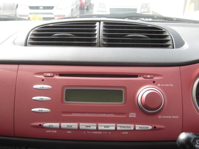 スバル R1 R CD キーレス 純正15アルミ ワンオーナー