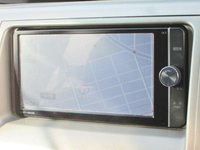 アエラス Sパッケージ 7人乗 ナビ HID 両側電動ドア(8枚目)