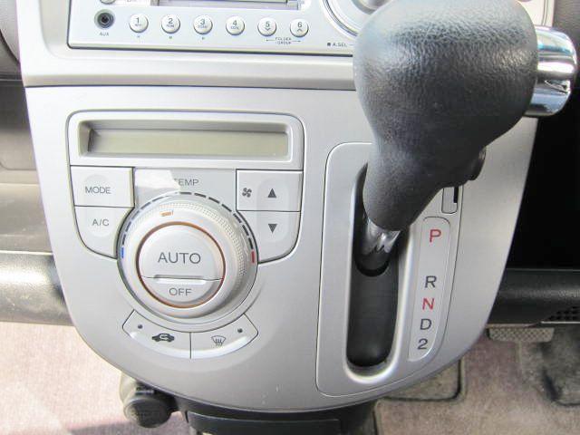 ディーバ スペシャル アルミ CD キーレス オートAC(11枚目)