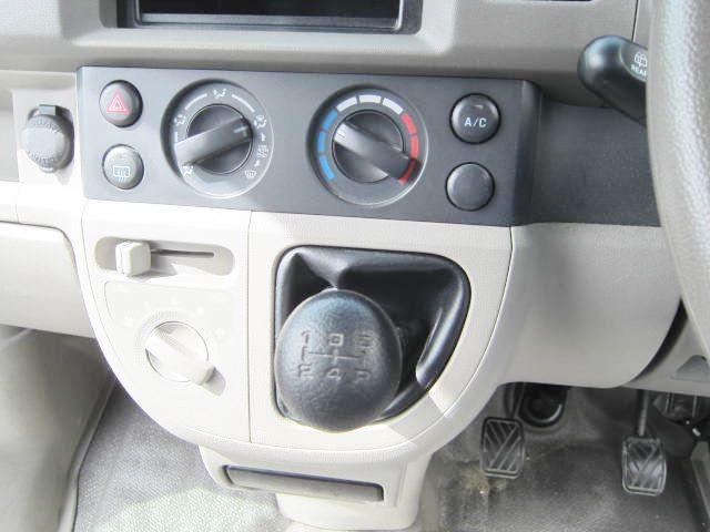 DX GLパッケージ 5速MT キーレス アルミ 1オーナー(11枚目)