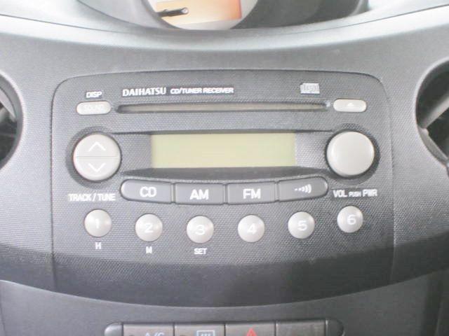 D 純正CD キーレス 4速AT(10枚目)