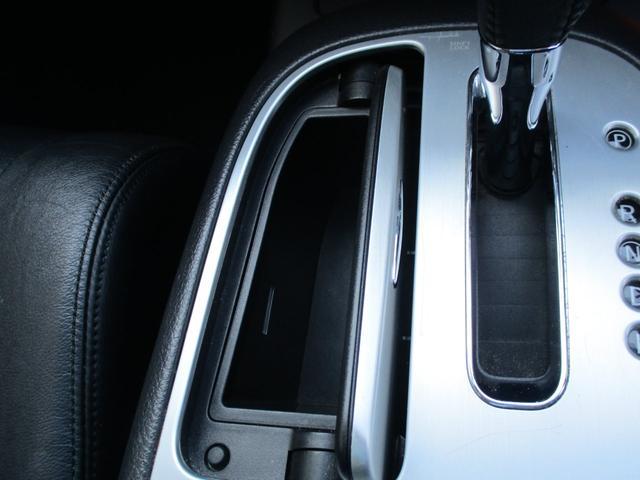 250XV 車高調 22アルミ サンルーフ HDDナビ&TV&バックモニタ&サイドカメラ 革シート(46枚目)