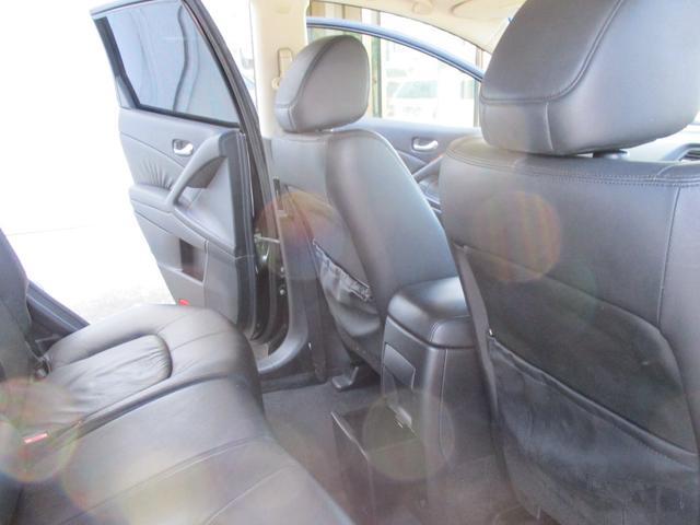 250XV 車高調 22アルミ サンルーフ HDDナビ&TV&バックモニタ&サイドカメラ 革シート(48枚目)