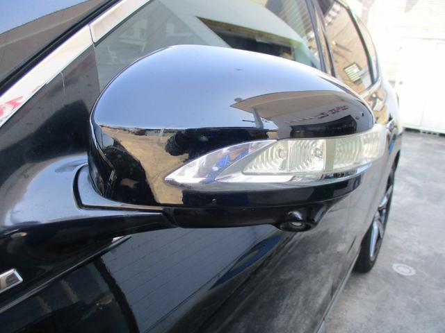 250XV 車高調 22アルミ サンルーフ HDDナビ&TV&バックモニタ&サイドカメラ 革シート(49枚目)