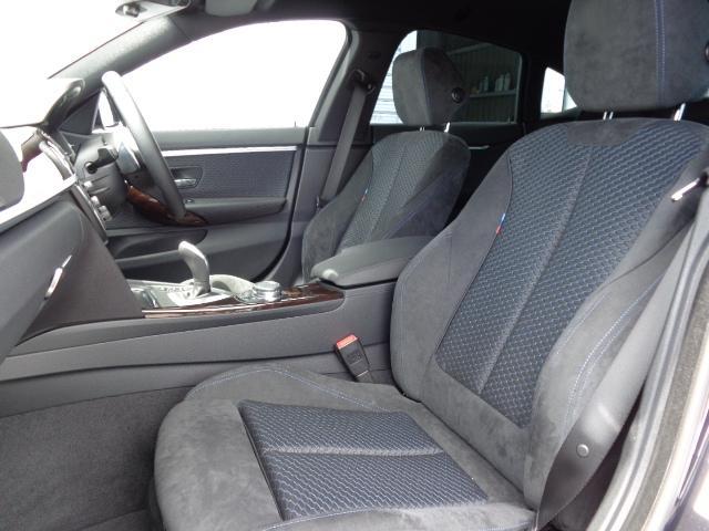 BMW BMW 428iグランクーペMスポーツLEDウッド19AW認定中古車