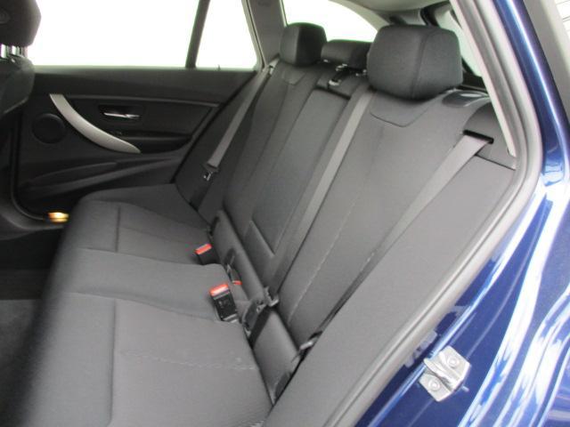 BMW BMW 318iツーリング純正HDナビBカメラデモカー認定中古車
