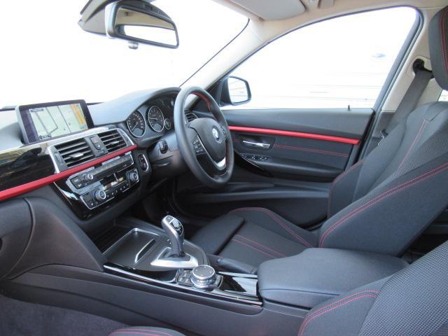 BMW BMW 320i スポーツACC後期エンジンデモカー認定中古車