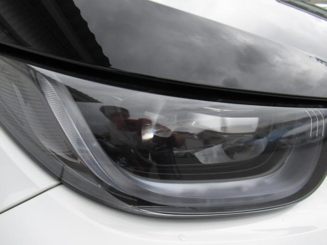 BMW BMW レンジエクステンダーACCLED19AW禁煙1オナ認定中古車